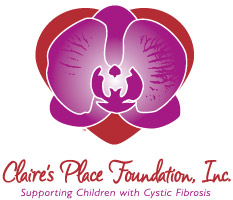 Claires Place Foundation Logo