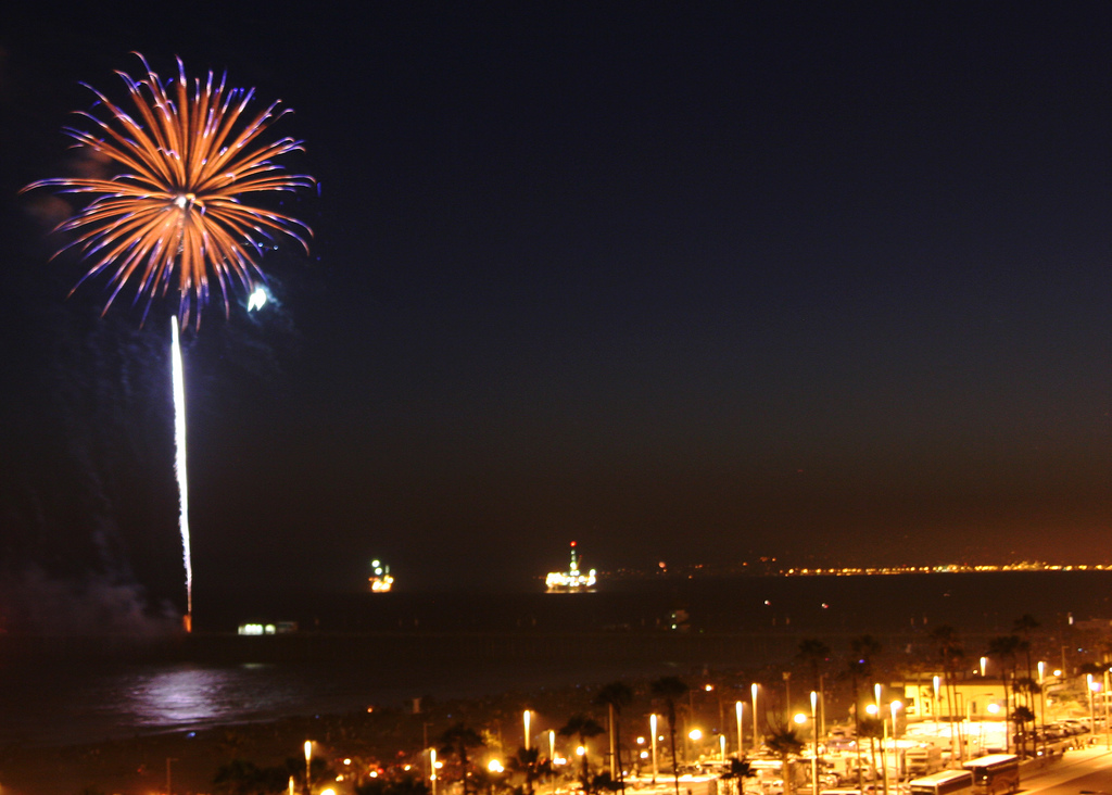 queen mary 4th of july 2020