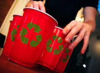 Recycle Your Cups