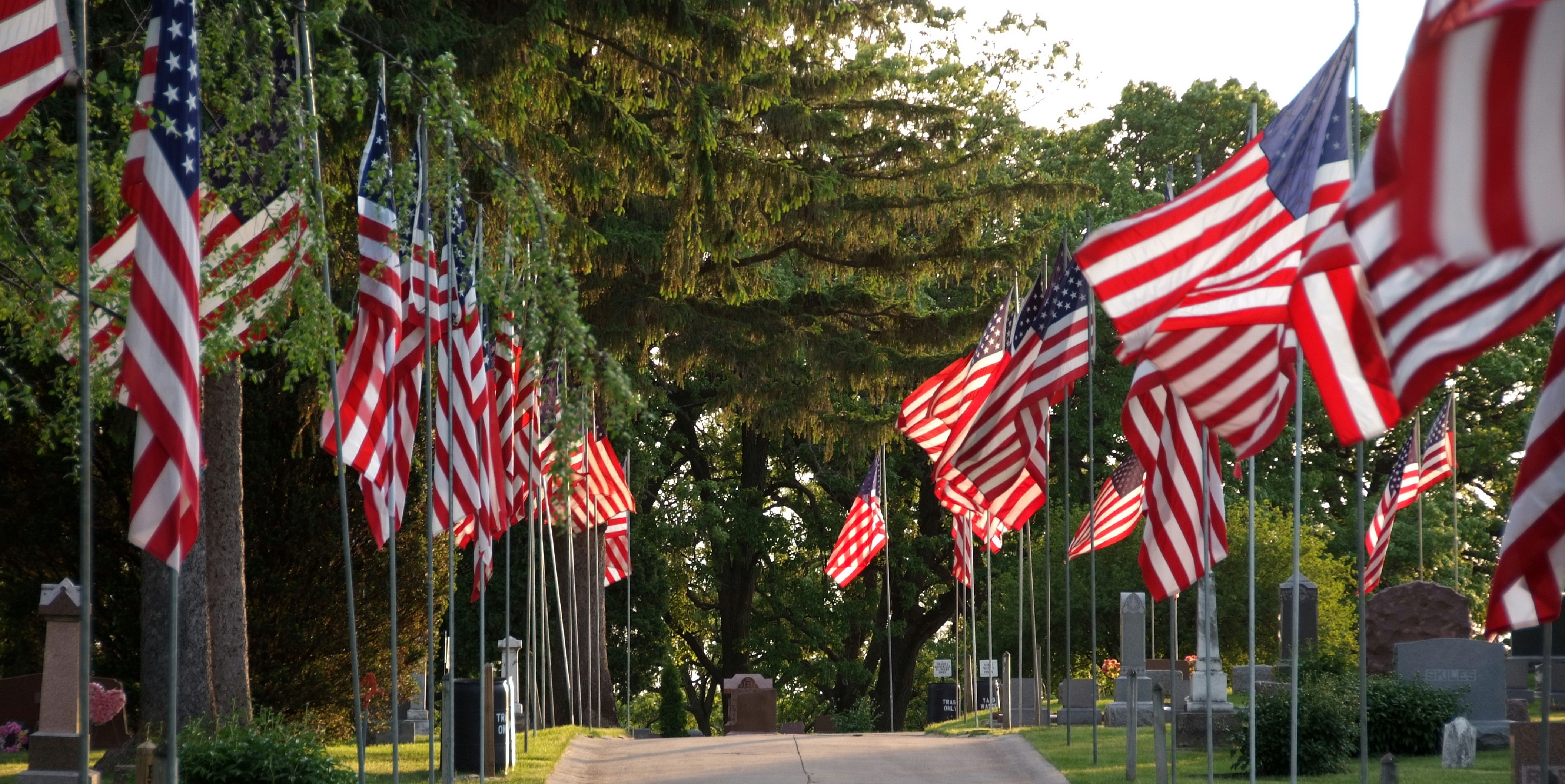 Memorial Day Events | Moving Happiness Home