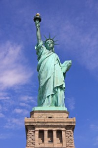 Moving to New York City: Liberty