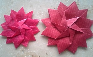 Twelve pointed star by modular.dodecahedron (CC BY-SA 2.0)