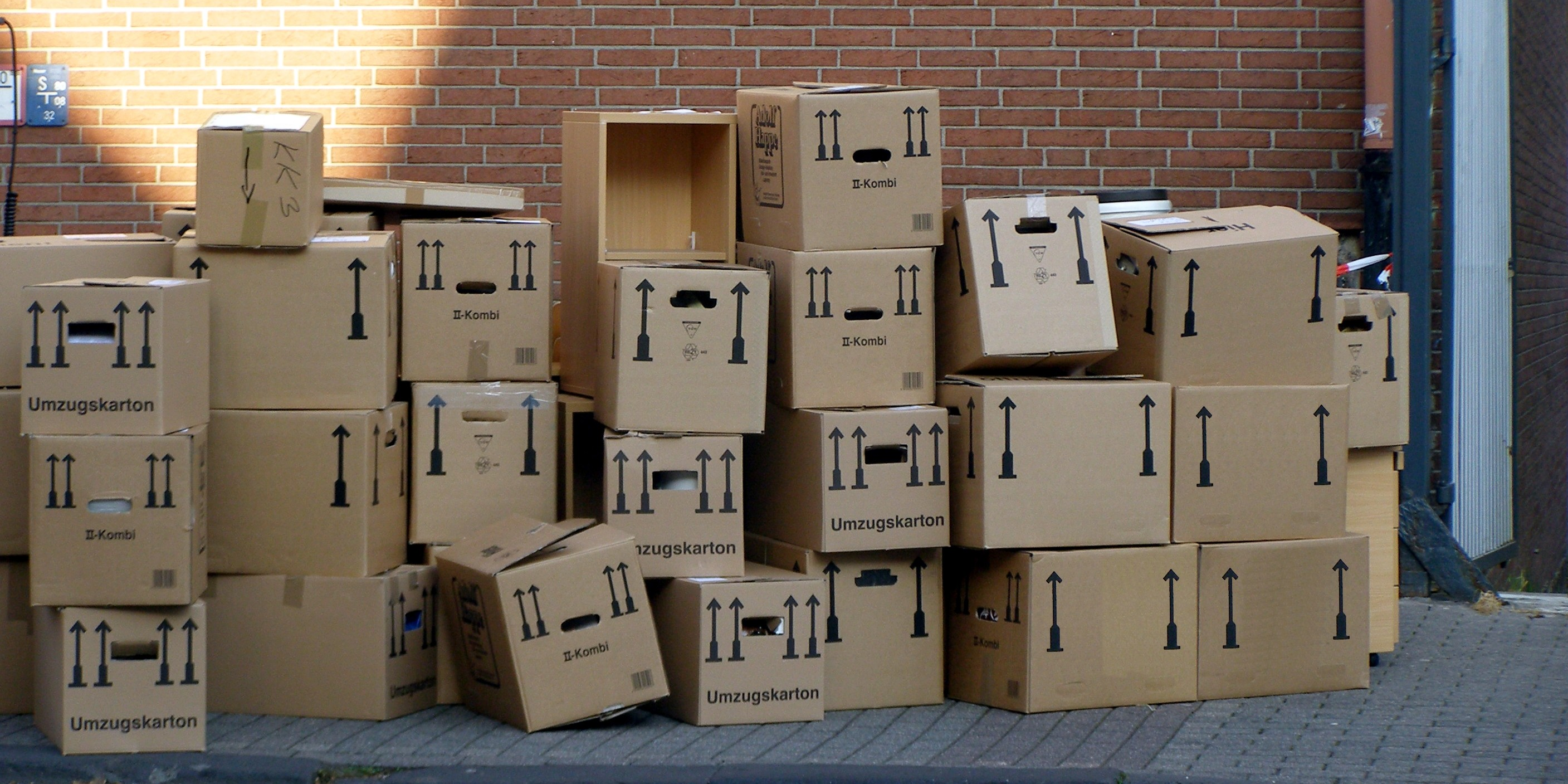 Where To Find Moving Boxes Moving Happiness Home