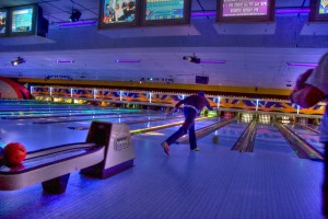Cosmic Bowling by rockmixer (CC BY-ND 2.0)