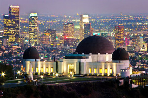 Griffith Park Observatory - 2014 by kla4067 (CC BY-SA 2.0)
