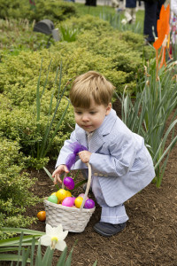 Easter Egg Hunt at Government House by MDGovpics (CC BY 2.0)