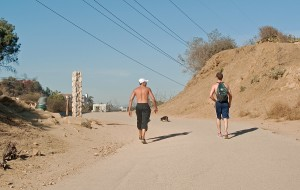 Get moving to those hiking trails after moving to Los Angeles