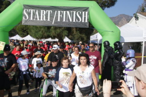 2018 Shane's Inspiration's Run, Walk & Roll