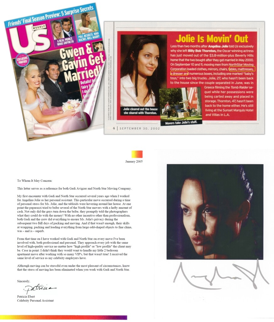 2002--10Sep--Angelina Jolie--Celebrity Move