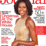Ladies' Home Journal December 2013/January 2014 Cover