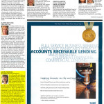 Laura McHolm featured in the San Fernando Valley Business Journal