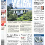 Cover of San Fernando Valley Business Journal