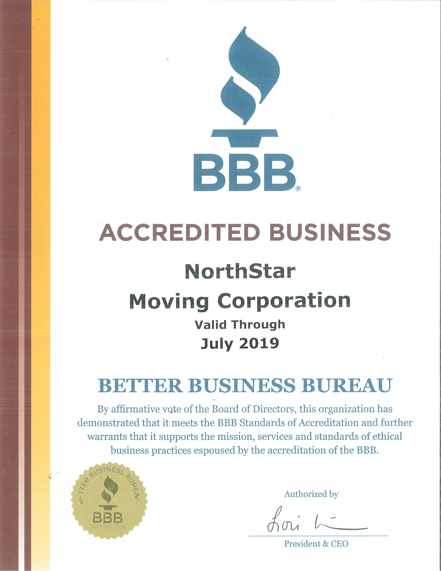 The code is built on the bbb standards for trust eight principles that summarize important elements of creating and maintaining trust in business