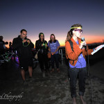 Glow Ride for CF by Claire's Place Foundation