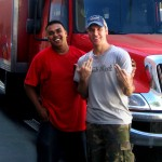 Dane Cook and NSM Mover
