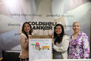 Summer Food Drive 2017 - Los Angeles & Orange County