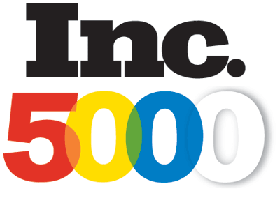 2nd Annual List of 5,000 Fastest Growing Private Companies in America