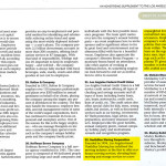 """NorthStar Moving Company was ranked #32 - Medium Company for Los Angeles Business Journal's """"Best Places to Work 2013"""""""