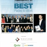 LABJ Best Places to Work - 2017