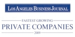 Fastest Growing Private Companies