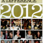 Cover of the Women Making a Difference 2012 article in the Los Angeles Business Journal