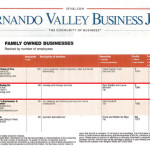 NorthStar Moving on the 2018 Largest Family Owned Businesses List by SFVBJ