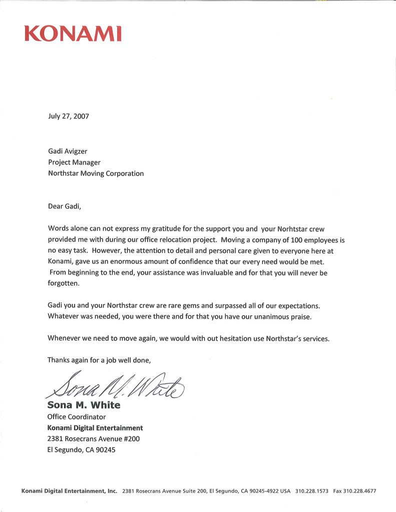 Recommendation Letter Archives Page 4 Of 13