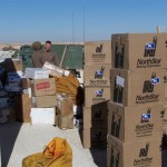 Care Packages for Our Troops