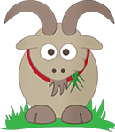 The Billy Goat Icon