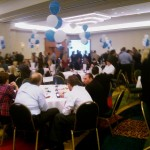 Best Places to Work Award Ceremony 1