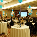 The Largest Family Owned Businesses Award Reception