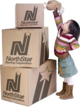 Moving Toys with NorthStar Moving
