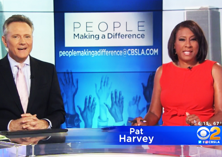 People Making A Difference: Moving Company CEO On A Mission To Give Back