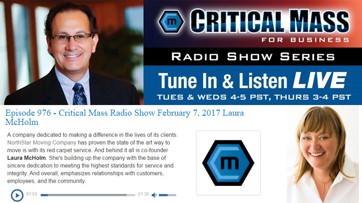 Critical Mass Radio Show – Episode 976