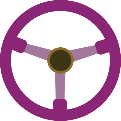 Vehicle Care Icon